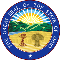 Ohio made seal