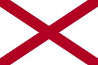 Alabama State Flag