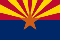 Click this map to find arizona made products.