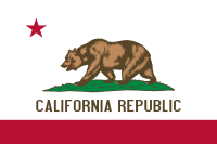 Find Appliances made in California.