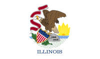 Click this map to find illinois made products.