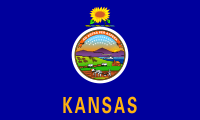 Click this map to find kansas made products.