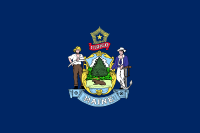 Find Appliances made in Maine.