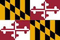 Find electronics made in Maryland.