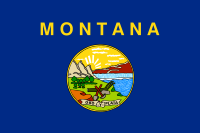 Find electronics made in Montana.