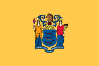 Find Appliances made in New Jersey.