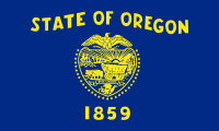 Click this map to find oregon made products.