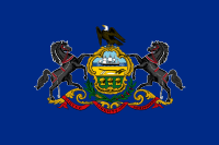 Find Appliances made in Pennsylvania.