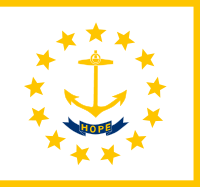 Find Appliances made in Rhode Island.