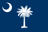 Find Appliances made in South Carolina.
