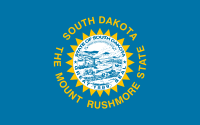 Find Appliances made in South Dakota.