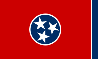 Find Appliances made in Tennessee.