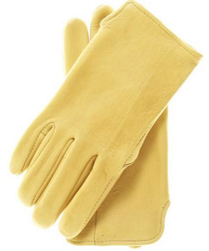 Geier Elkskin Gloves