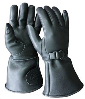Churchill Motorcycle Gloves