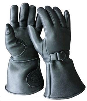 Churchill Motorcycle Gloves
