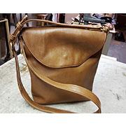 Sole Survivor Leather