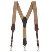 Hickman Suspenders