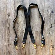 Logger Suspenders