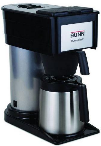 Bunn Corp