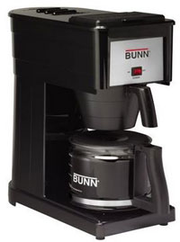 Are Bunn Coffee Makers Made In Usa
