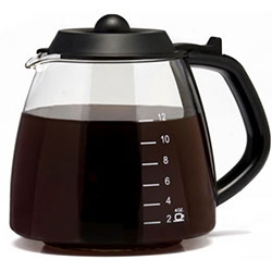 Cafe Brew Replacement Carafe Coffee Makers