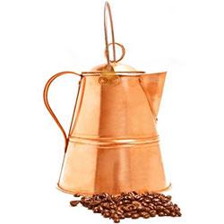 Lewis & Clark Coffee Pot Coffee Makers