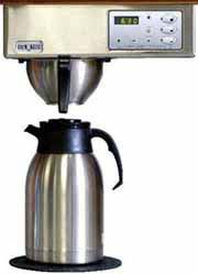 Brewmatic Coffee Maker