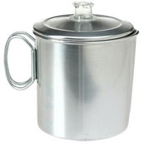 Open Country 5 Cup Percolator Coffee Makers