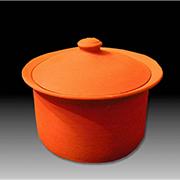Miriam's Earthen Cookware