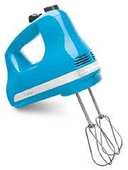 Kitchenaid Hand Mixers   Amazon