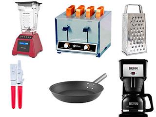 Kitchen Appliance Manufacturers List (74 Brands) USA Made ...