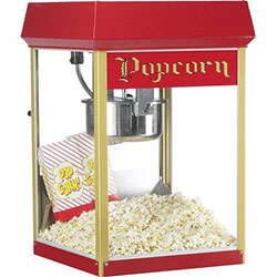 Gold Medal Products Co. Popcorn Poppers
