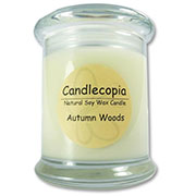Candlecopia