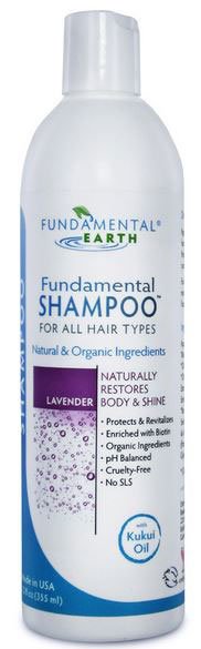 Fundamental Hair Products