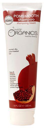 Juice Organics Shampoo