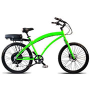 Cruiser Bikes Made In The Usa Designed built and quality