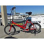 Bistro E Bikes Electric