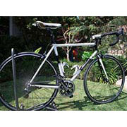 Gregory Townsend Cycles Bicycles