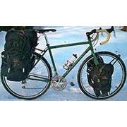 Gunnar Cycles USA Bicycles