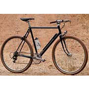 Hufnagel Cycles Bicycles