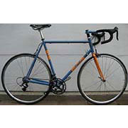 Inglis & Retrotec Cycles Bicycles