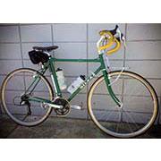 Bronson Silva Cycles