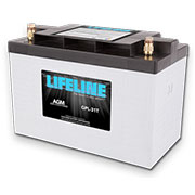 Lifeline Batteries