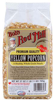 Popcorn is one of the best munching foods of all, containing only 60 calories and 2 grams of fiber per 2 cup serving. In addition to being a high-fiber food, popcorn contains antioxidants. What little fat occurs naturally in popcorn is in the form of healthier monounsaturated and polyunsaturated fats. Popcorn contains no saturated or trans fats.