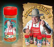 """A given Tex-Mex food may or may not be similar to Mexican cuisine, although it is common for all of these foods to be referred to as """"Mexican food"""" in Texas, the United States and in some other countries. In many parts of the country outside of Texas this term is synonymous with Southwestern cuisine. Our Fajita Seasoning, Butter Flavored Lemon Pepper with Chipotle, Chuckwagon Chili Mix, Jalapeno Sizzling Salt, and even our Rib & Brisket Rub make the cooking of Tex-Mex food so much easier."""
