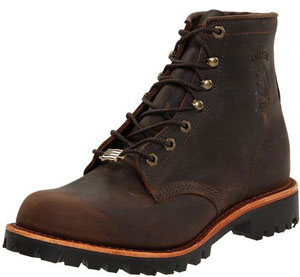 Chippewa 20080 Men's 6 inch Apache Outdoor Boots