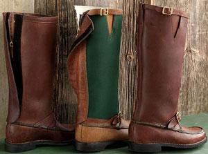 Gokey® Snakeproof Boots