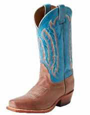 For 89 years Nocona boots have been the choice of people who know quality and authenticity. No matter whether you live the western lifestyle or simply want a well made, easy-fitting boot with great styling Nocona Boots embrace all the quality and heritage inherent in a great name that people trust.