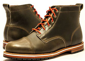 Usa Made Work Boots List 9 American Boot Companies