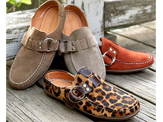 Quoddy Footwear